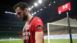 Milan has to wait until final day for Champions League fate