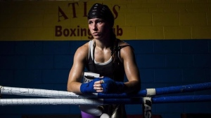 Canadian boxer Bujold has support of Heritage Minister