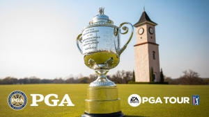 EA Sports PGA Tour is returning with a spring 2022 release date