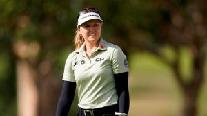 Brooke Henderson hopes Ontario golf courses open soon