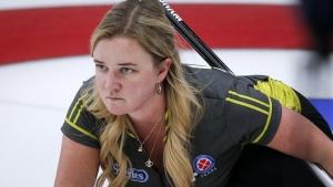 Carey joins Saskatchewan curling team