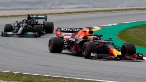 Verstappen wins Monaco GP, takes F1 lead