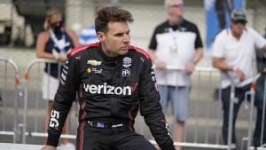 Penske struggles with speed, Power outside of Indy 500 field