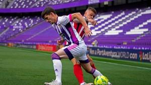 Ronaldo promises changes at Valladolid after relegation
