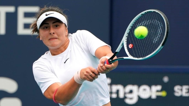 Morning Coffee: Shapovalov, Andreescu set for action at US Open