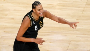 WNBA Power Rankings: Aces replace Storm at No. 1