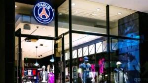 Paris Saint-Germain Opens an L.A. Store with Fanatics