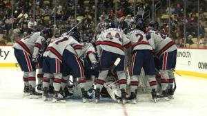 Robert Morris cuts men's and women's hockey