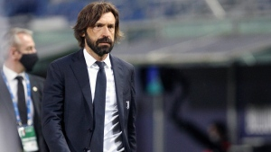 Pirlo leaves Juventus after disappointing year