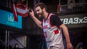 After opening with two wins, Canada loses its final two contests of 3x3 tournament