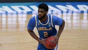 UCLA's Riley enters NBA draft, not hiring agent