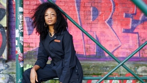 The WNBA releases new coverall jumpsuits with Nike