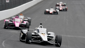 25 years after split, American open-wheel racing at peace