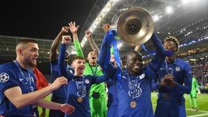 Chelsea edges Manchester City to capture second Champions League title