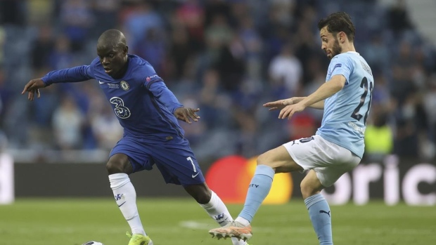 Tuchel won't tell Chelsea to vaccinate as Kante tests positive