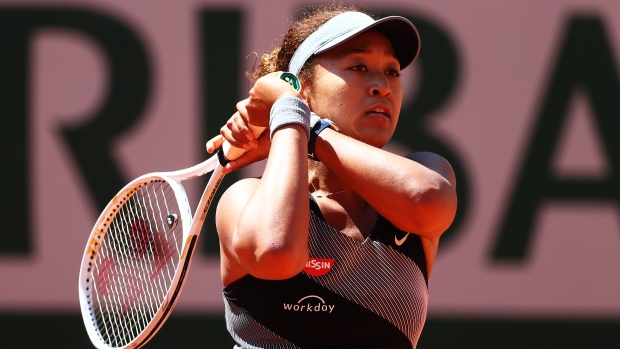 Tennis players discuss mental health issues raised by Osaka