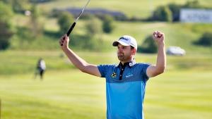 Wiesberger wins by five, retains European Tour title in Denmark