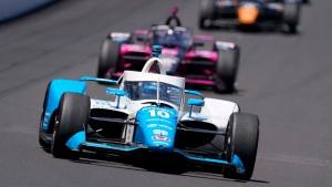 IndyCar Standings