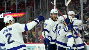 Intelligent Hockey: Best bets for this weekend's NHL action