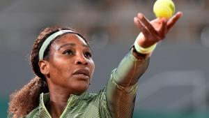 Williams takes another shot at Grand Slam No. 24