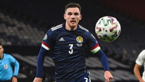 Scotland ready for first tourney since 1998