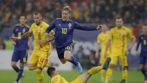 Sweden returns to life without Zlatan