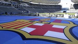 Barcelona's president: Club's debt now at $1.6 billion