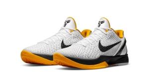 """Nike is re-releasing the Kobe 6 Protro """"POP"""" this week"""
