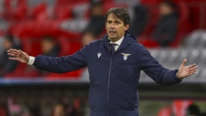 Inter appoints Inzaghi as coach on two-year contract