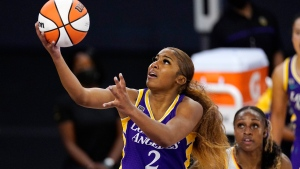 Sparks' Cooper suspended one game