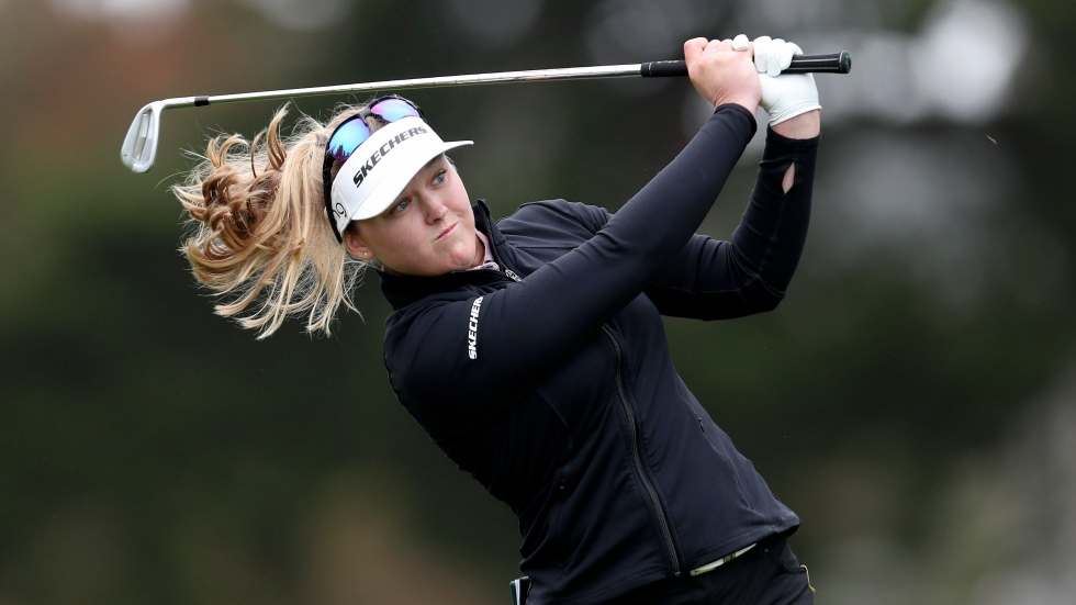 Henderson withdraws from MEDIHEAL Championship
