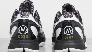 """Vanessa Bryant questions Nike over apparent leaked release of """"Mambacita"""" shoe honoring late daughter Gianna"""
