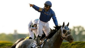 Essential Quality wins 153rd Belmont Stakes