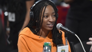 WondaGurl becomes the first Black woman to win Junos' Producer of the Year