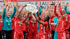 Bayern Munich to kick off Bundesliga season at Gladbach