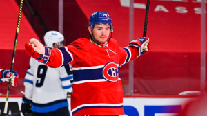 Morning Coffee: Habs on the verge of sweeping Jets