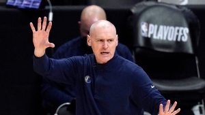 Report: Pacers hire Carlisle as head coach