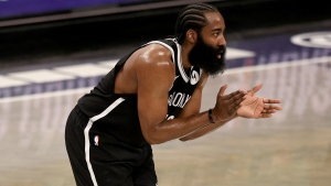 James Harden gets executive producer credit for The Voice of the Heroes