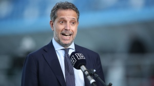 Report: Paratici to join Spurs as director