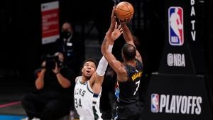NBA Futures: Brooklyn versus the field?