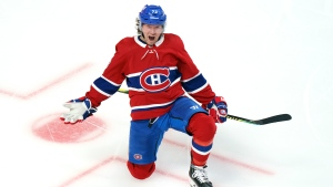 Morning Coffee: Habs complete sweep of Jets