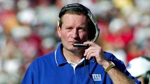 Former Giants head coach Fassel dies at 71