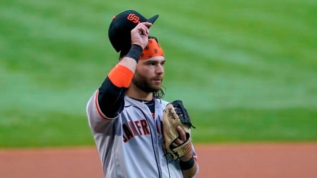 How did the Giants become the best team in baseball?