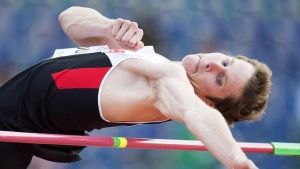 Olympic champ Drouin gunning for Tokyo berth after several injury-plagued years