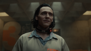 Marvel Studios releases the first episode of 'Loki' on Disney+