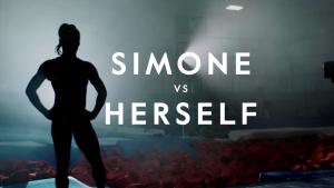 Simone Biles teases upcoming docuseries 'Simone vs Herself'