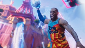 'Space Jam 2: A New Legacy' drops a second trailer