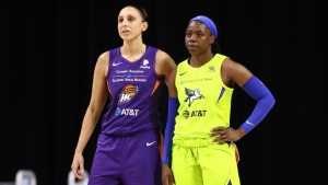 WNBA buzzer-beaters: Which players are the most clutch shooters in the league?