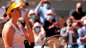 Pavlyuchenkova, Krejcikova to meet in French Open final
