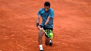 Auger-Aliassime advances to Stuttgart quarterfinals